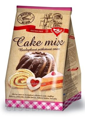 Liana Cake Mix plv (bezlepková piškótová zmes) 1x1000 g