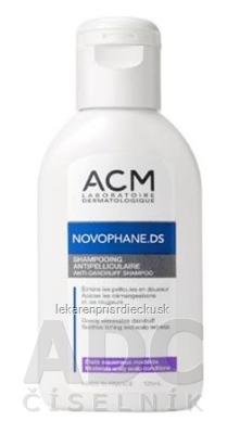 ACM NOVOPHANE šampón proti lupinám 1x125 ml