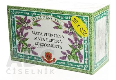 HERBEX MATA PIEPORNA bylinný čaj 20x3 g (60 g)