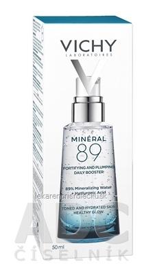 VICHY MINERAL 89 (M9154600) 1x50 ml