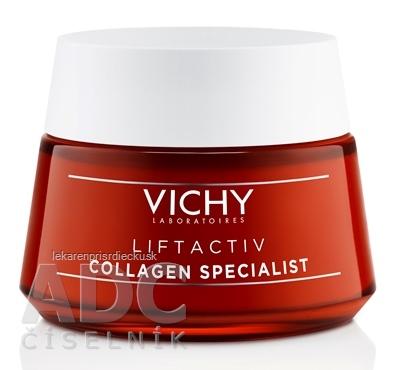 VICHY LIFTACTIV COLLAGEN SPECIALIST denný krém proti vráskam 1x50 ml