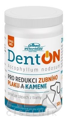 VITAR Veterinae DentON sypká zmes 1x50 g