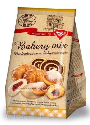 Liana Bakery mix plv (múčna bezlepková zmes na kysnuté cesto) 1x1000 g