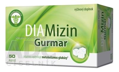 DIAMizin Gurmar cps 1x50 ks