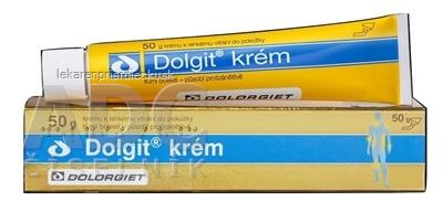 DOLGIT krém crm der 1x50 g